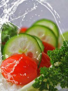 Les produits bio : mieux manger tout en prenant soin de sa santé et celle de l'environnement