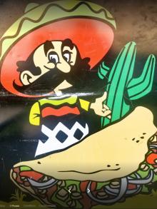 Les meilleurs tacos de Lyon