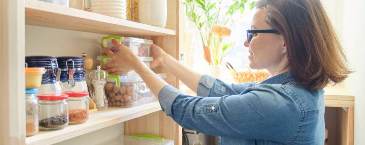 Optimiser l'espace de votre cuisine avec des accessoires compacts