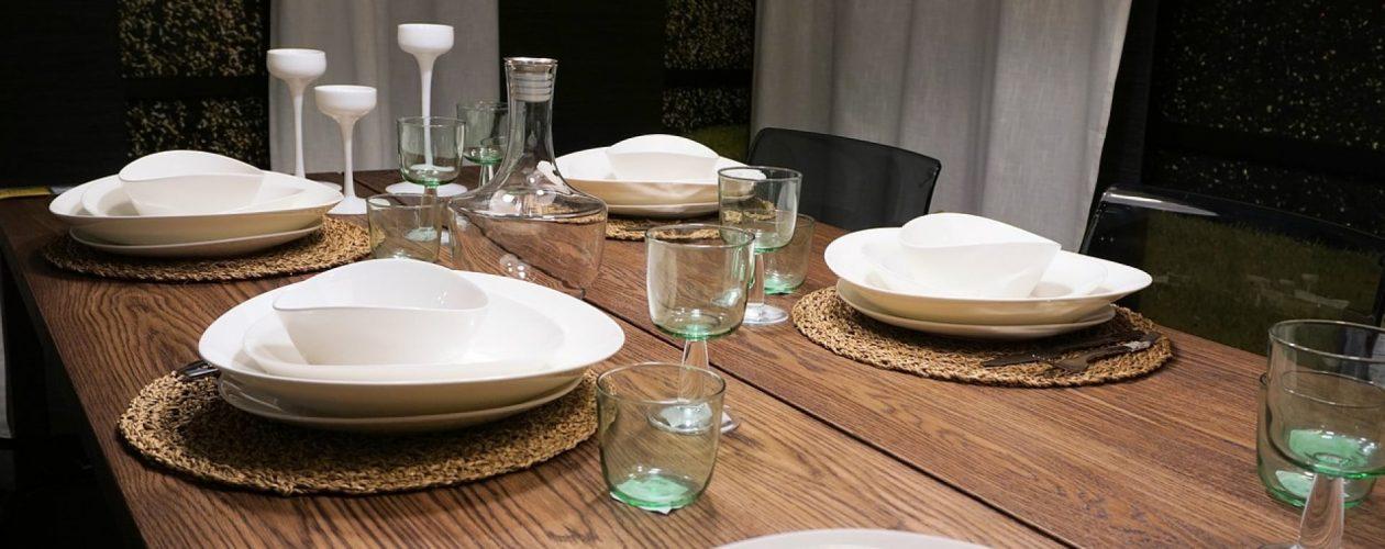 Pourquoi faire le choix d'une vaisselle jetable pour un mariage?