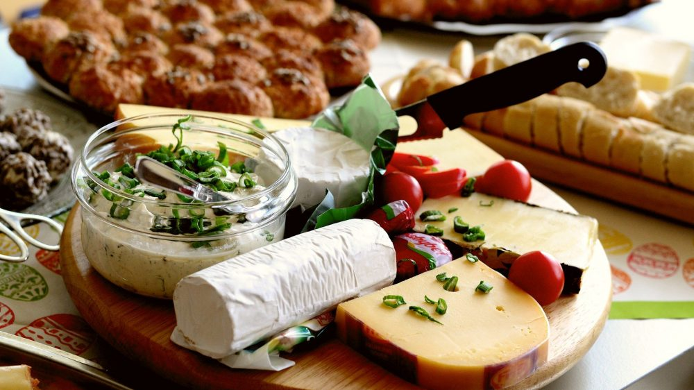 Parlons FROMAGE !