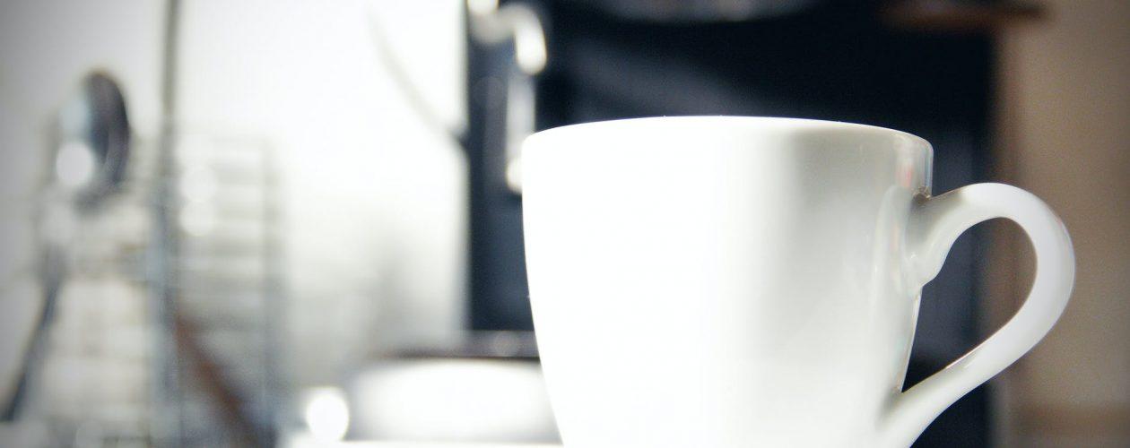 Notre avis sur la cafetière Saeco Lirika