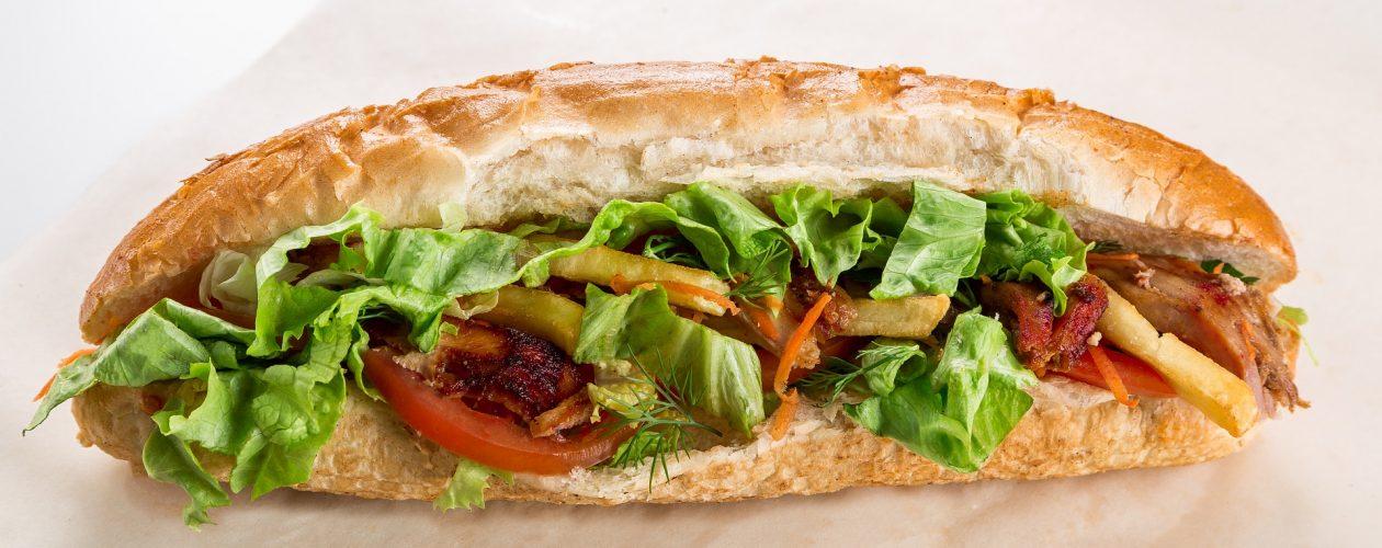 Mes sandwichs préférés