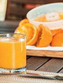 Les producteurs d'oranges en France