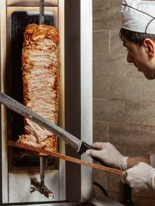 Le TOP 3 des meilleures machines à kebab en 2021