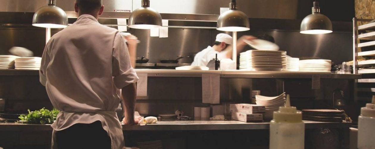 Restaurateurs : comment bien conserver les aliments ?