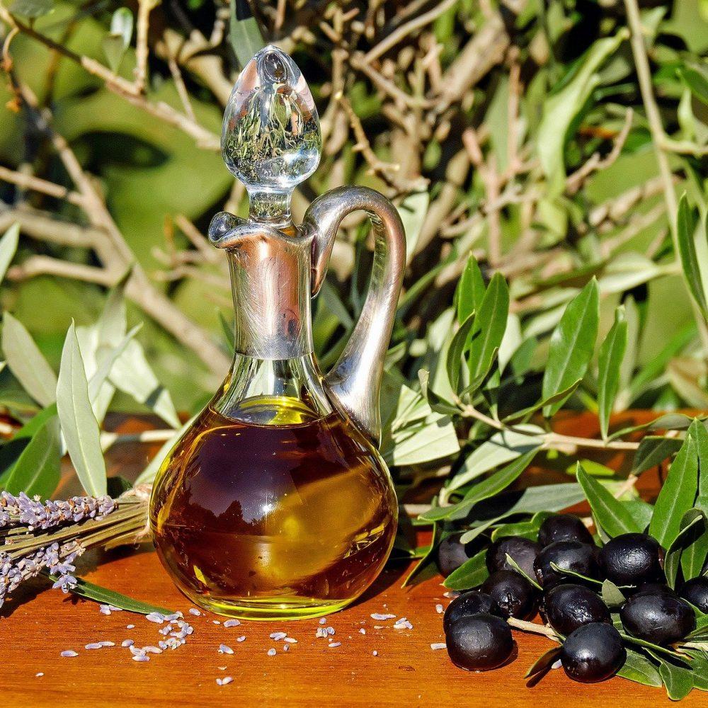 Quelles sont les meilleures huiles d'olive?