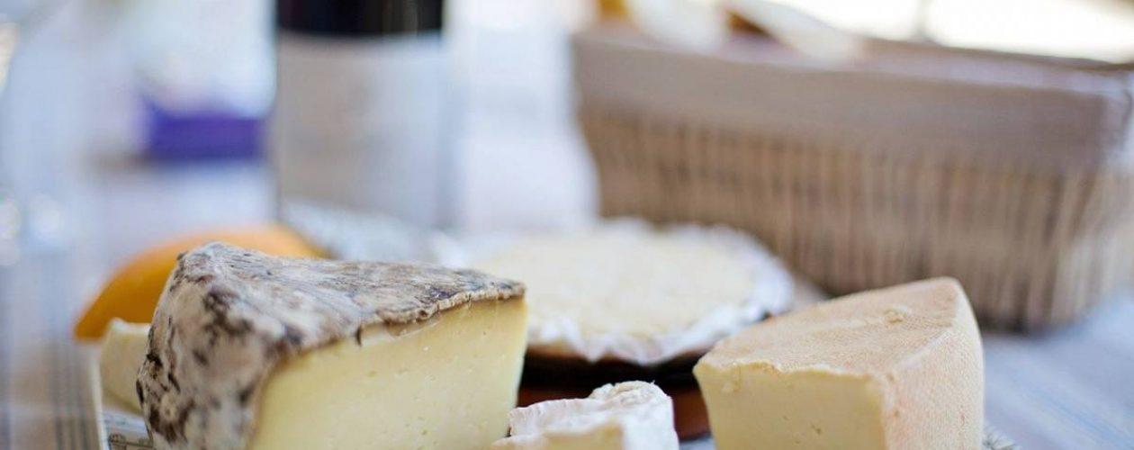 Comment réaliser un beau plateau de fromages ?