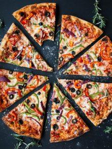 Manger italien: une question de classe!