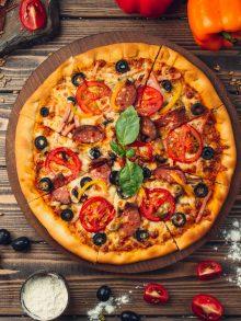 Les meilleurs restaurants italiens à Lyon