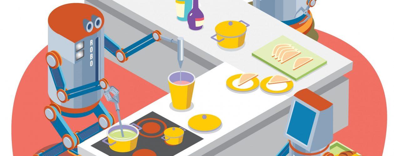 Quels sont les avantages d'un robot cuiseur?