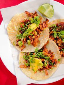 10 bonnes raisons de manger des tacos