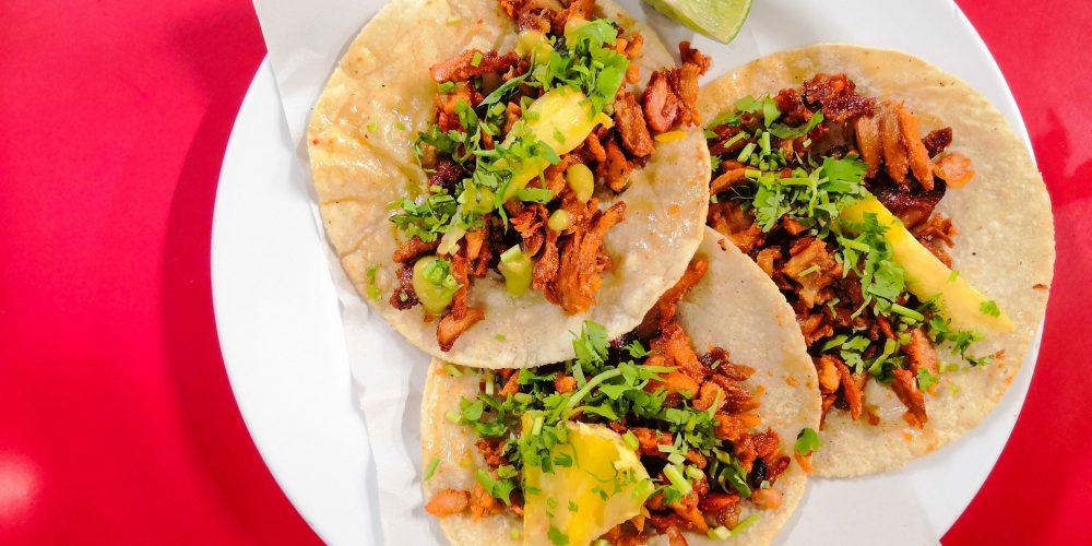 Se préparer un tacos végétalien, c'est possible?