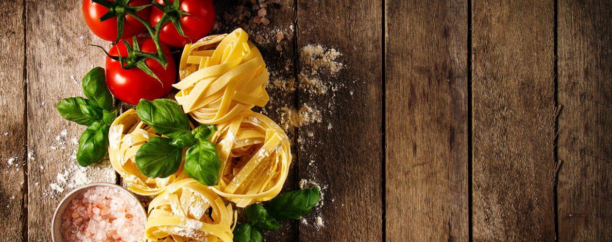 Les spécialités italiennes à ne pas manquer