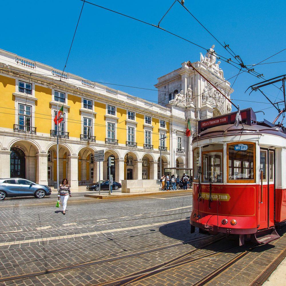 Les spécialités portugaises