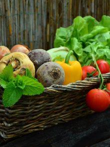 4 astuces pour manger bio sans se ruiner